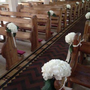 Church Displays